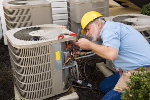 clifton hvac contractor