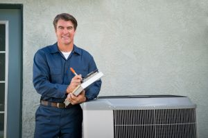 whitney hvac contractor